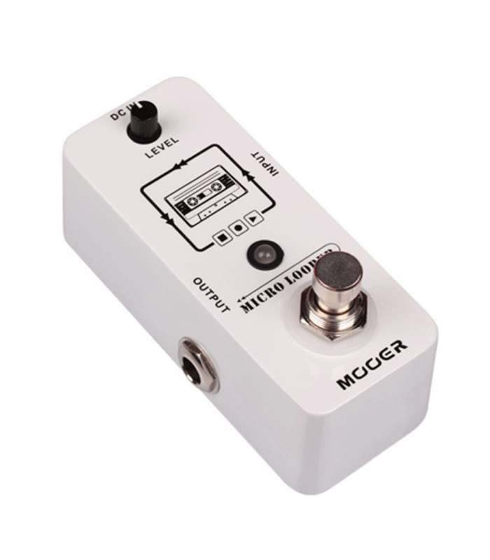 Mooer - Micro Looper