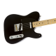 FENDER - CLASSIC PLAYER BAJA TELECASTER BLACK