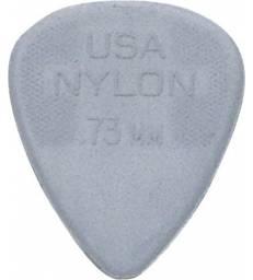 DUNLOP - MEDIATORS NYLON MEDIUM
