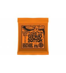 ERNIE BALL – 2215 SKINNY TOP HEAVY BOTTOM