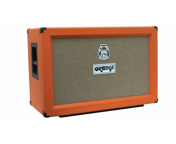 ORANGE - BAFFLE PPC212