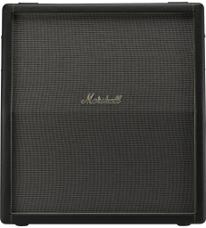 MARSHALL - BAFFLE PAN COUPE 1960TV