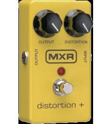 MXR - DISTORTION +