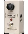 MXR – M133 MICRO AMP