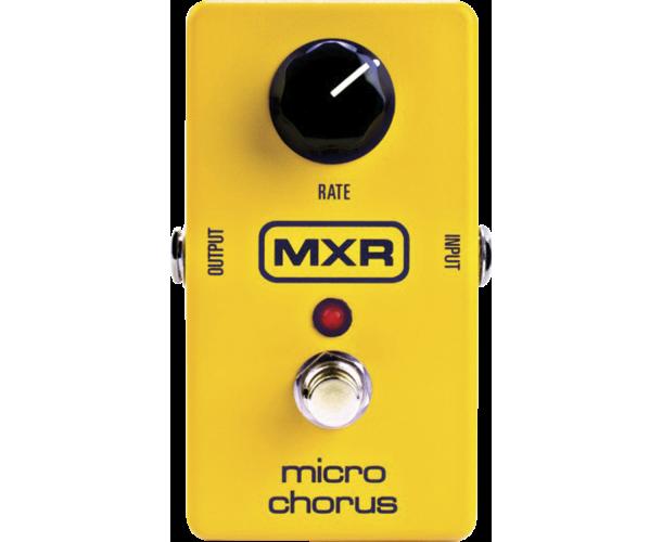 MXR – M148 MXR MICRO CHORUS