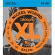 D'ADDARIO EXL110 CORDES GUITARE ÉLECTRIQUE 10-46