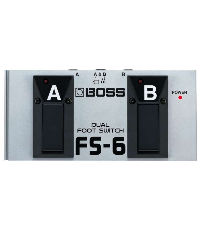 BOSS - FS-6