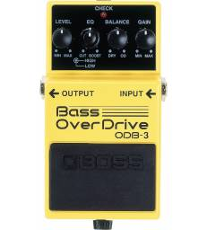 BOSS - ODB-3