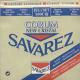 SAVAREZ – 500CRJ CRISTAL CORUM ROUGE/BLEU