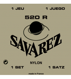 SAVAREZ - 520R ROUGE TIRANT NORMAL
