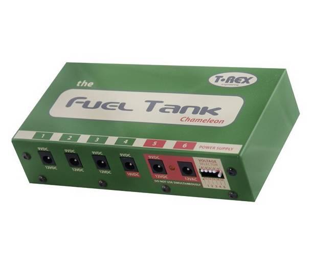 T-REX -  FUEL TANK CHAMELEON