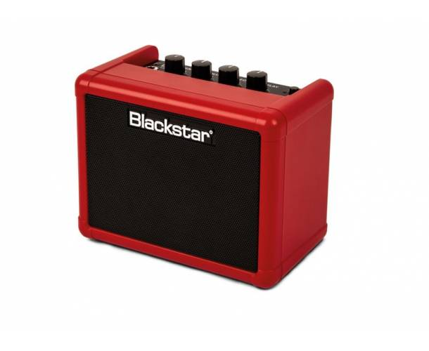 Blackstar - Fly 3 mini ampli 3W avec tape delay