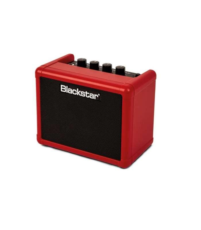 Blackstar - Fly 3 mini ampli 3W avec tape delay