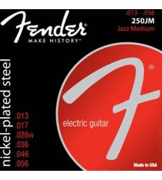FENDER - SUPER NICKEL PLATED 250JM