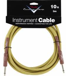 FENDER - CABLE CUSTOM SHOP PERFORMANCE TWEED