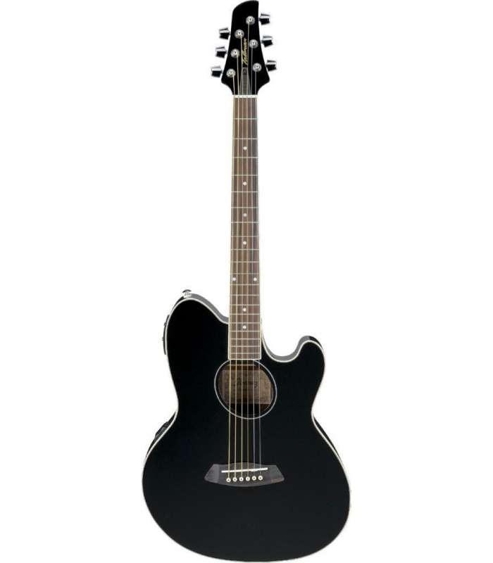 IBANEZ - TCY10E-BK - black