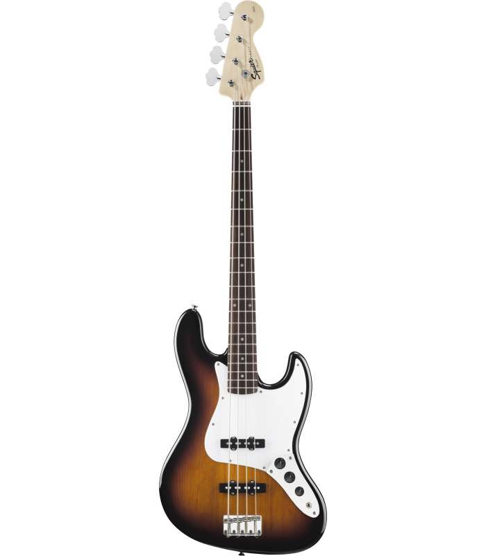 SQUIER - AFFINITY SERIES JAZZ BASS