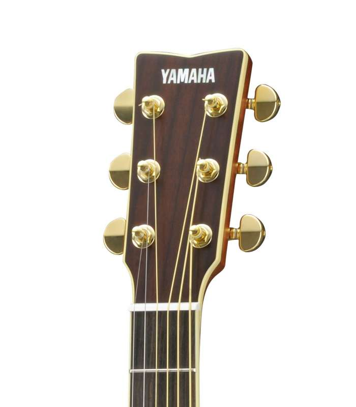 guitare ll16 gaucher are yamaha naturel. Black Bedroom Furniture Sets. Home Design Ideas