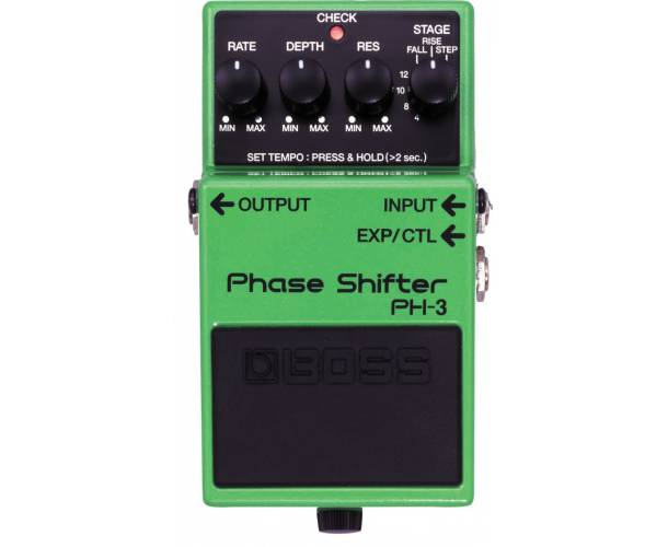 BOSS - PH-3 - PHASE SHIFTER