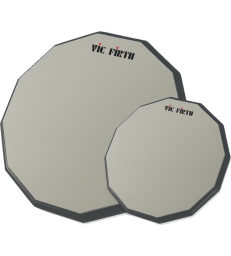 """VIC FIRTH - PAD12H PAD 12"""" DOUBLE FACE"""