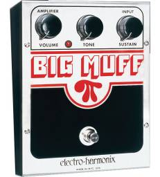 ELECTRO HARMONIX - BIG MUFF US