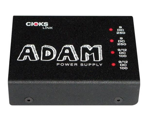 CIOKS - ADAM LINK + 6 FLEX