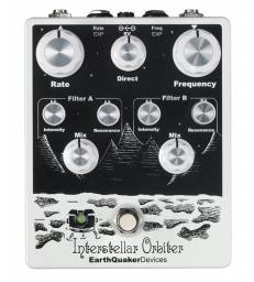 EARTHQUAKER DEVICES - INTERSTELLAR ORBITER