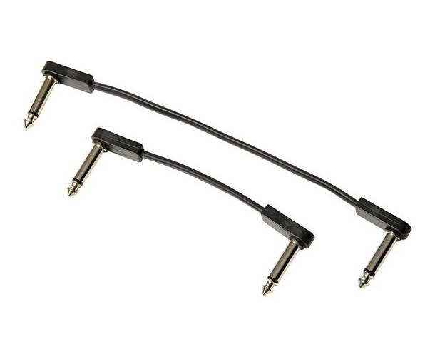 EBS - PCF-18 FLAT PATCH CABLE 18CM