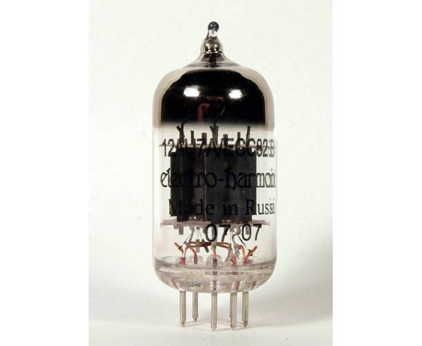 ELECTRO-HARMONIX - 12AU7
