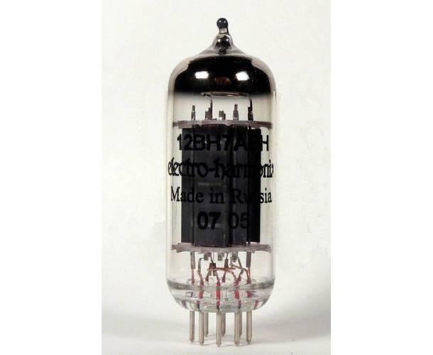 ELECTRO-HARMONIX - 12BH7