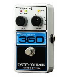 ELECTRO-HARMONIX - LOOPER 360