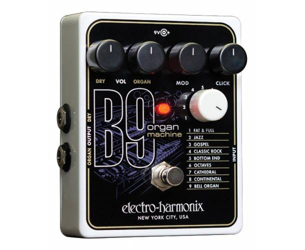 ELECTRO-HARMONIX - B9