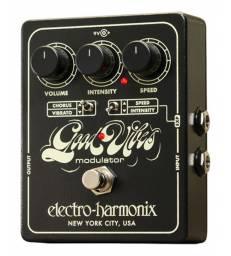 ELECTRO-HARMONIX - GOOD VIBES
