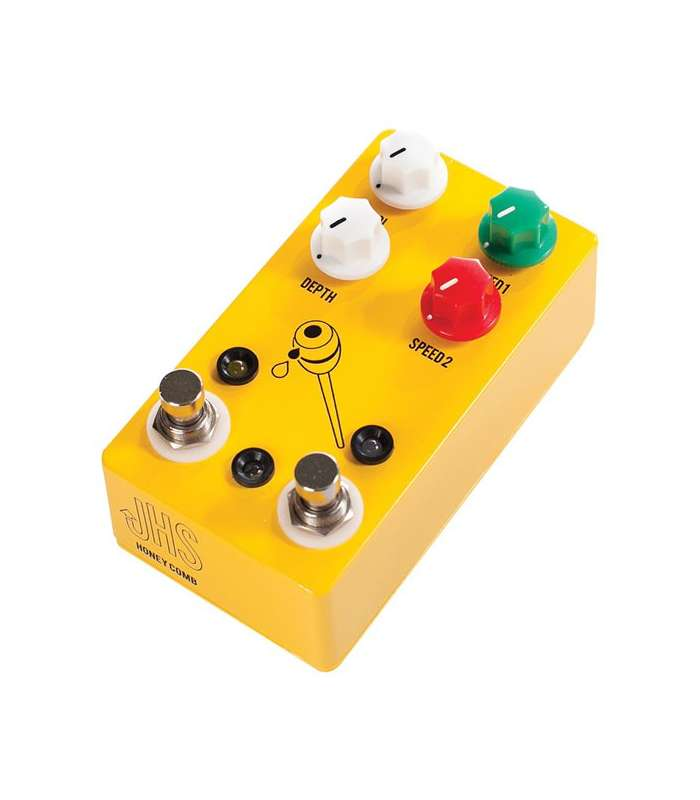 JHS PEDALS - HONEY COMB DELUXE