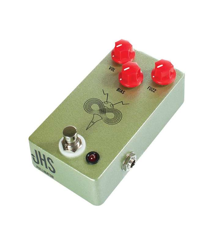 JHS PEDALS - POLLINATOR