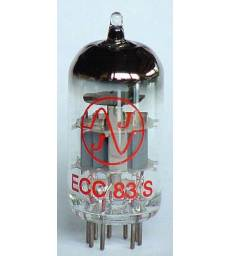 JJ ELECTRONIC - 12AX7 / ECC83 S / 7025