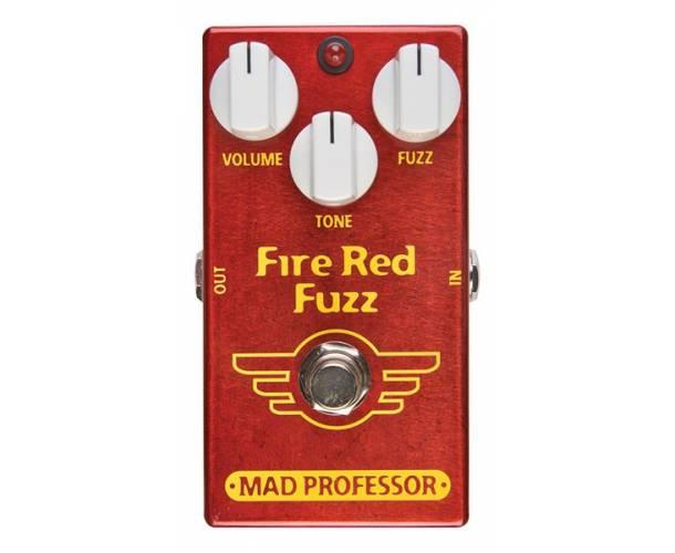 MAD PROFESSOR - FIRE RED FUZZ
