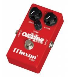 MAXON - OD-808 X OVERDRIVE EXTREME