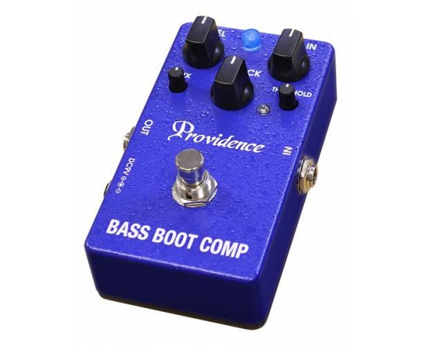 PROVIDENCE - BASS BOOT COMP BTC-1