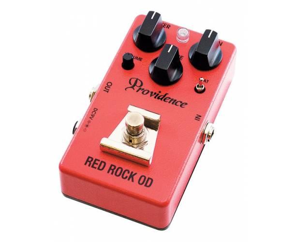 PROVIDENCE - RED ROCK OD ROD-1