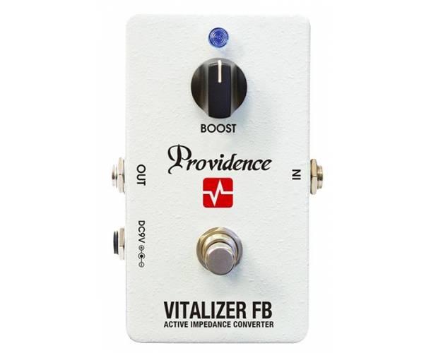 PROVIDENCE - VITALIZER FB VFB-1