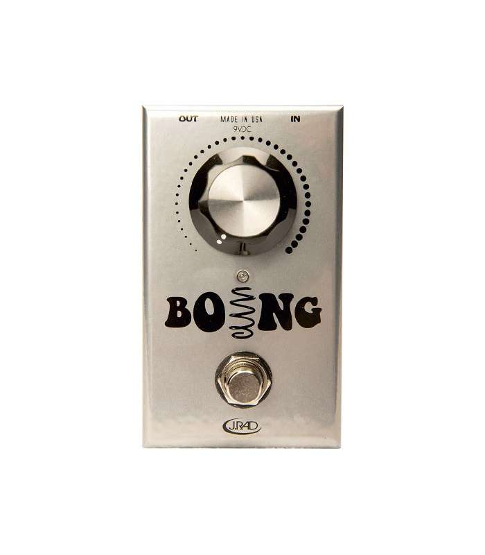J. ROCKETT AUDIO DESIGNS BOING