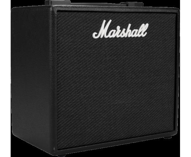MARSHALL - CODE 25