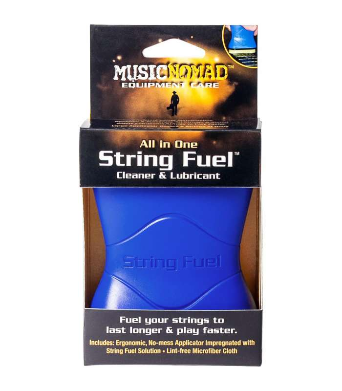 MusicNomad - MN109 - String Fuel