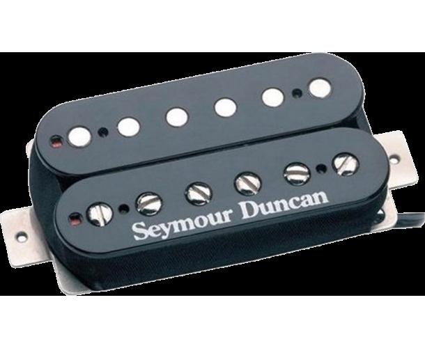 SEYMOUR DUNCAN - Duncan Distortion, chevalet, noir