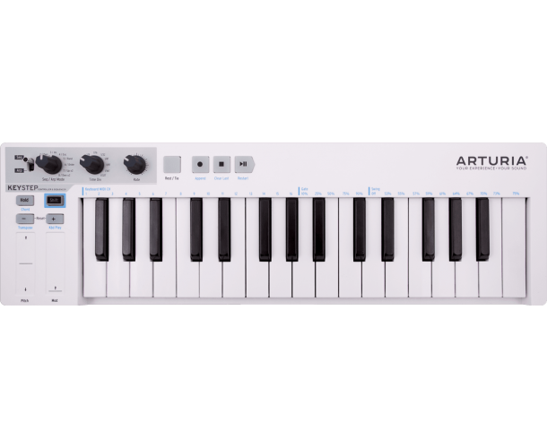 ARTURIA - KEYSTEP 32 MINI TOUCHES
