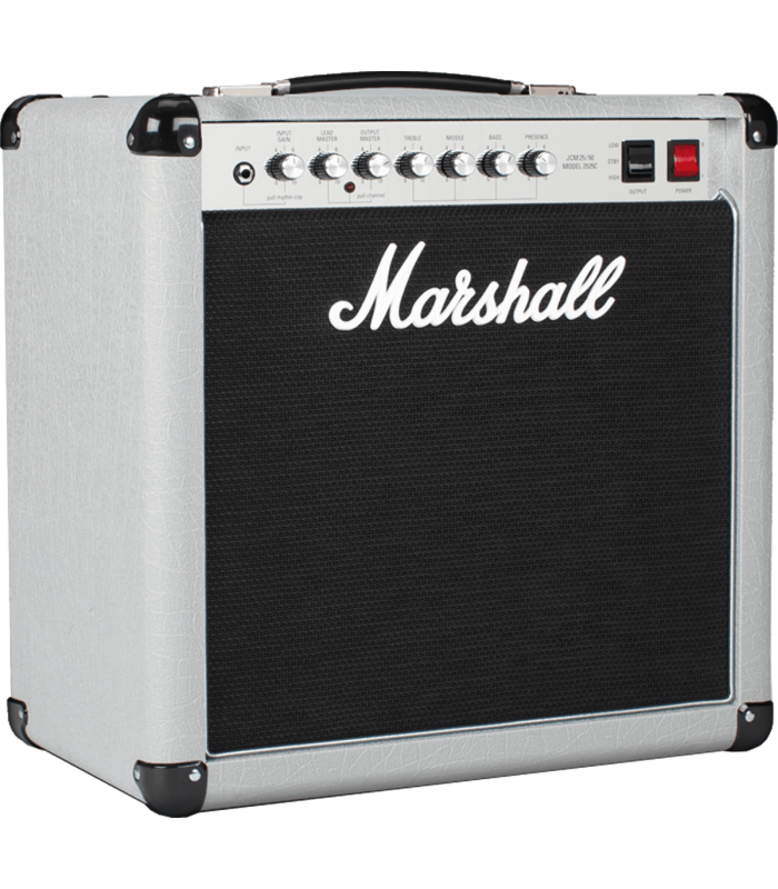 MARSHALL - SILVER JUBILEE 2525