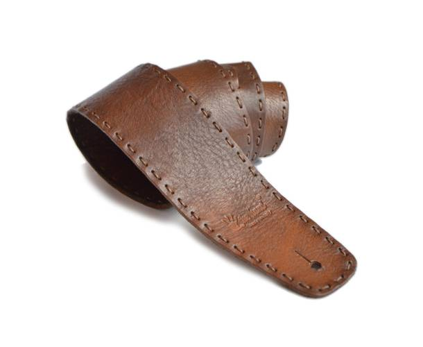 THE HAND - SANGLE CLASSIC 01 BROWN