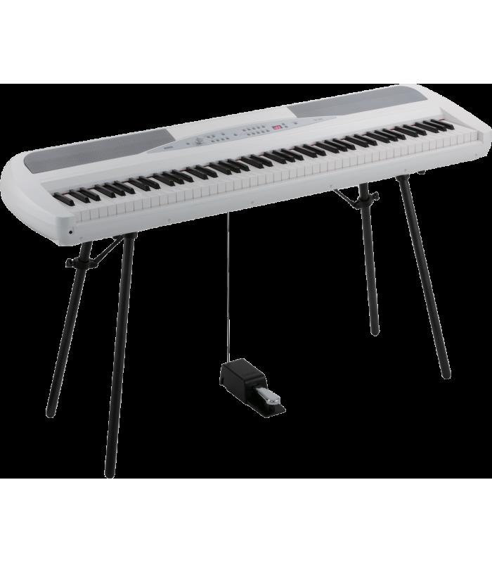 KORG - PIANO SP280 PORTABLE AMPLIFIE