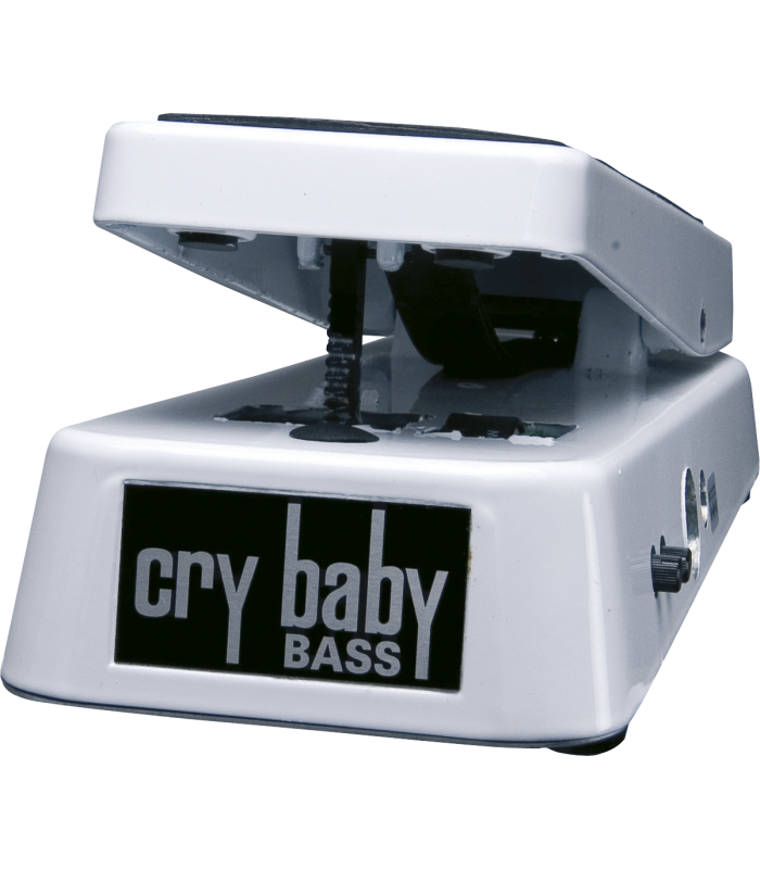 DUNLOP - CRYBABY BASSE